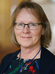 Irene Wellert