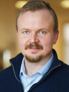 Lars Sangstuvall