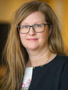 Lena Ahlback