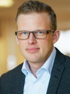 Magnus Bauer