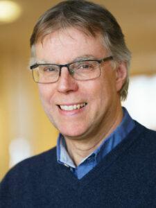 Torsten Persson