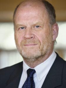 Lars-Erik Wigert