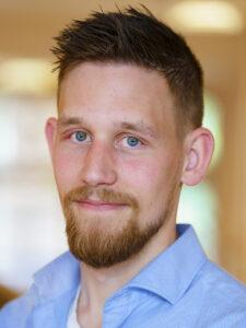Erik Gunnarsson