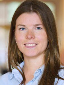 Jeanette Sandgren