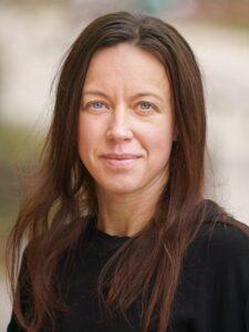 Ida Heurlin